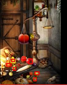 Прохождение игры 100 doors 26 уровень