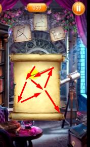 Сто дверей замок чудовища 61 уровень