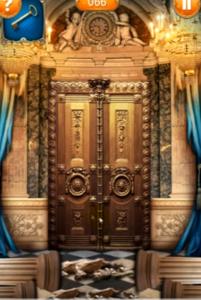 100 дверей челлендж прохождение 67 уровень