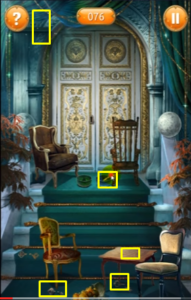 How to pass level 77 of the 100 door.  sc 1 st  Answers Game & 100 Doors Beast Clash level 76 77 78 79 80 Walkthrough u2013 Answers pezcame.com